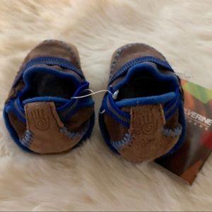 159631fa0535 Teva Shoes - NWT Teva Infant Logan Crib Shoe  sz S (0-6M
